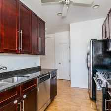Rental info for 851 W Belle Plaine Ave in the Uptown area