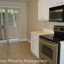 Rental info for 5460 Copper Canyon Road Unit 4D in the Yorba Linda area