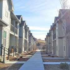 Rental info for Fallingbrook Townhomes