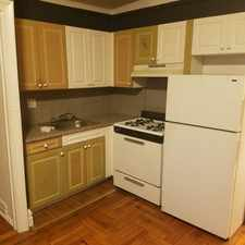 Rental info for 7101 Colonial Road