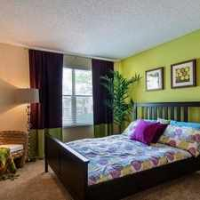 Rental info for You can choose between six spacious one and two bedroom floor plans. Pet OK! in the Carriage Place area