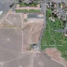 Rental info for Studio - Oregon Trail Manor has a total of 50 units. in the Pendleton area