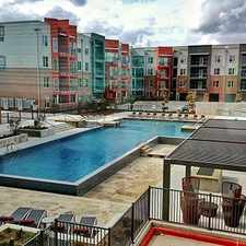 Rental info for Irving Apartment Finders in the Conroe area
