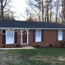 Rental info for Cute Lexington Home Now 50% off 1st Month