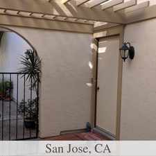 Rental info for Apartment for rent in SAN JOSE.