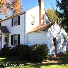 Rental info for 4337 Briarwood Drive in the Meadowbrook area