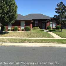 Rental info for 4700 Embers Dr
