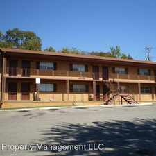 Rental info for 1221 West Parkway Ave.