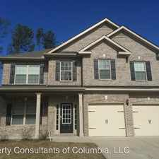 Rental info for 290 Knight Valley Circle