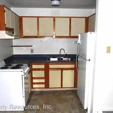 Rental info for 1137 Pleasant Street in the University Hill area