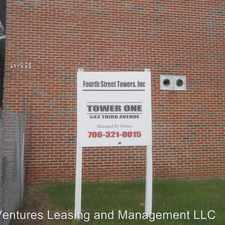 Rental info for 502 2nd Ave. - 502 2nd Ave. - Unit #3 in the Columbus area