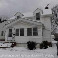 Rental info for 1450 E. 172nd St
