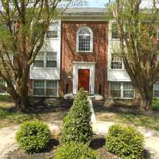 Rental info for 349 Homeland Southway, Unit #3A in the Baltimore area