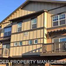 Rental info for 22838 SW FOREST CREEK DR #203