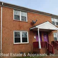 Rental info for 1524 A Jamaica Ave in the Brambleton area