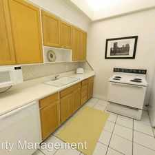Rental info for 1130 East 450 North
