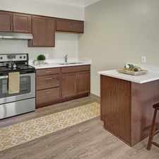 Rental info for Century Plaza Apartment Homes in the Downtown area
