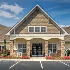 Rental info for Flagstone at Indian Trail