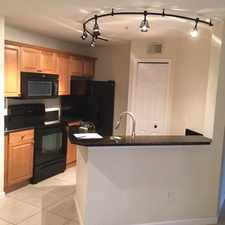 Rental info for 18101 Peregrines Perch Place #102