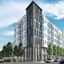 Rental info for The Duboce Apartments in the Duboce Triangle area