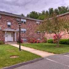 Rental info for Rowley - Millwood s country-style two bedroom apartments for rent in Rowley.