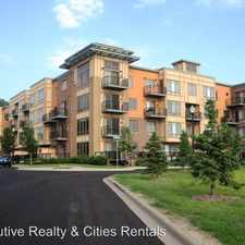 Rental info for 1070 Grandview Court - Unit 119 in the Fridley area
