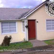 Rental info for 427 SE Chadwick St in the Roseburg area