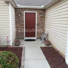 Rental info for Great Lawrenceville Home