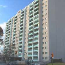 Rental info for Chateau Guay Apartments in the Winnipeg area