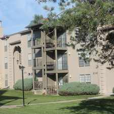 Rental info for Coves North Apartments in the Kansas City area