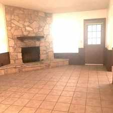 Rental info for 417 Holly Hill Rd.