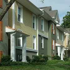 Rental info for Ellicott Grove