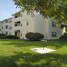 Rental info for The Madison @ Eden Brook