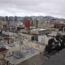 Rental info for $6060 1 bedroom Apartment in Chinatown in the Lower Nob Hill area