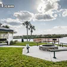 Rental info for $1950 2 bedroom Townhouse in Volusia County New Smyrna Beach