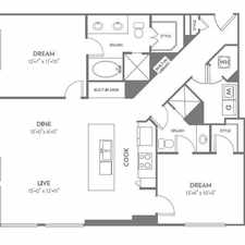 Rental info for $6690 2 bedroom Apartment in McLean in the Tysons Corner area