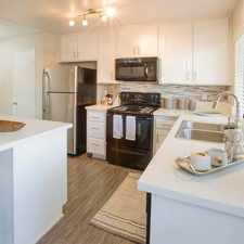 Rental info for Sunset Gardens in the West Puente Valley area