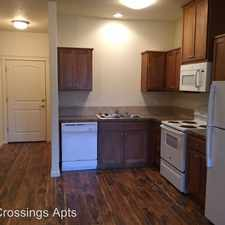 Rental info for 901 SE 11th Place