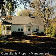 Rental info for 714 Old Hollow Road