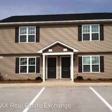 Rental info for 3709-A Hillcrest Drive in the Lumberton area