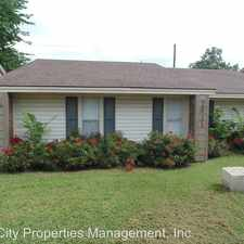 Rental info for 2611 A Pecan Knoll