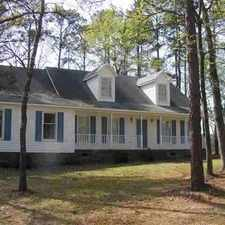 Rental info for 100 Clearwater Lane