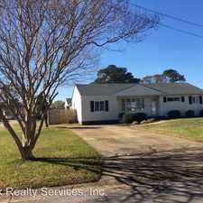 Rental info for 2312 Wharton Ct in the Roosevelt Area area