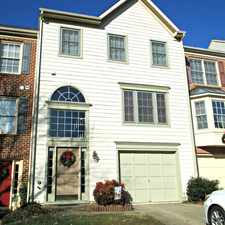 Rental info for 5322 Butler Ct