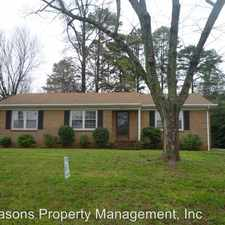 Rental info for 5949 Charing Place in the Stonehaven area