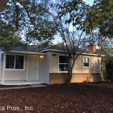 Rental info for 2545 Michelle Drive