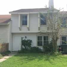 Rental info for 5 Hunters Court