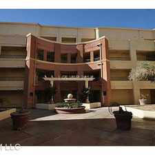 Rental info for 270 E. Flamingo #125 --- 1xTP in the Henderson area