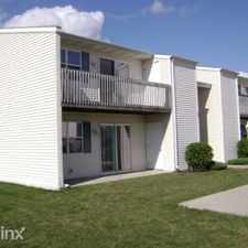 Rental info for 213 Tanglewood Dr Apt D