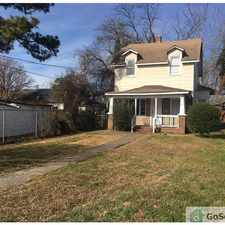 Rental info for No Deposit if Section 8. Recent remodel, fenced in yard. Good for pets. in the Newport News area